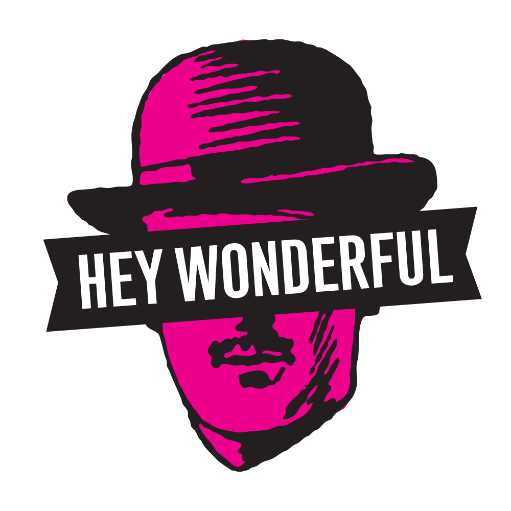 Hey Wonderful